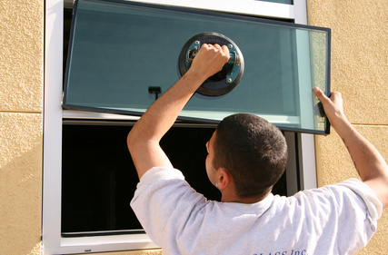 Reparation vitre